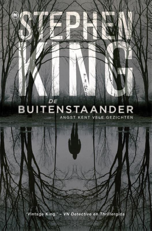 Stephen King,De buitenstaander