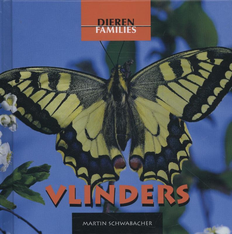 Martin Schwabacher,Vlinders
