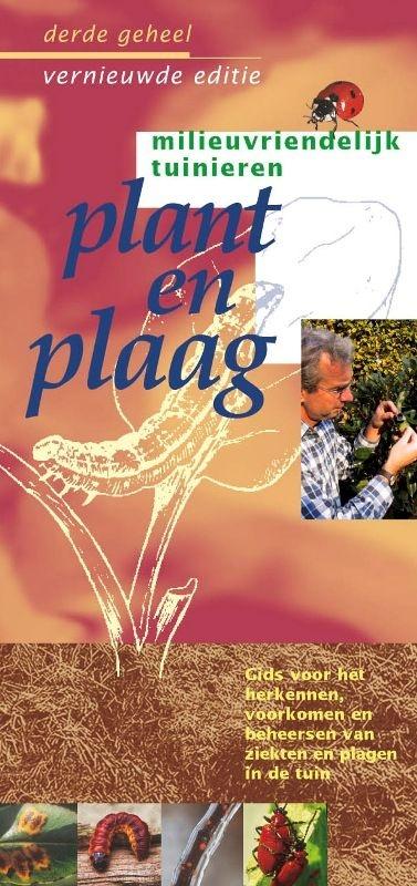 J. Nijman, A. Goedkoop,Plant en plaag