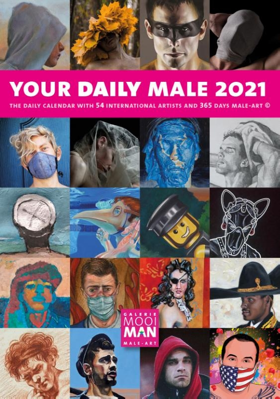 ,Your Daily Male 2021