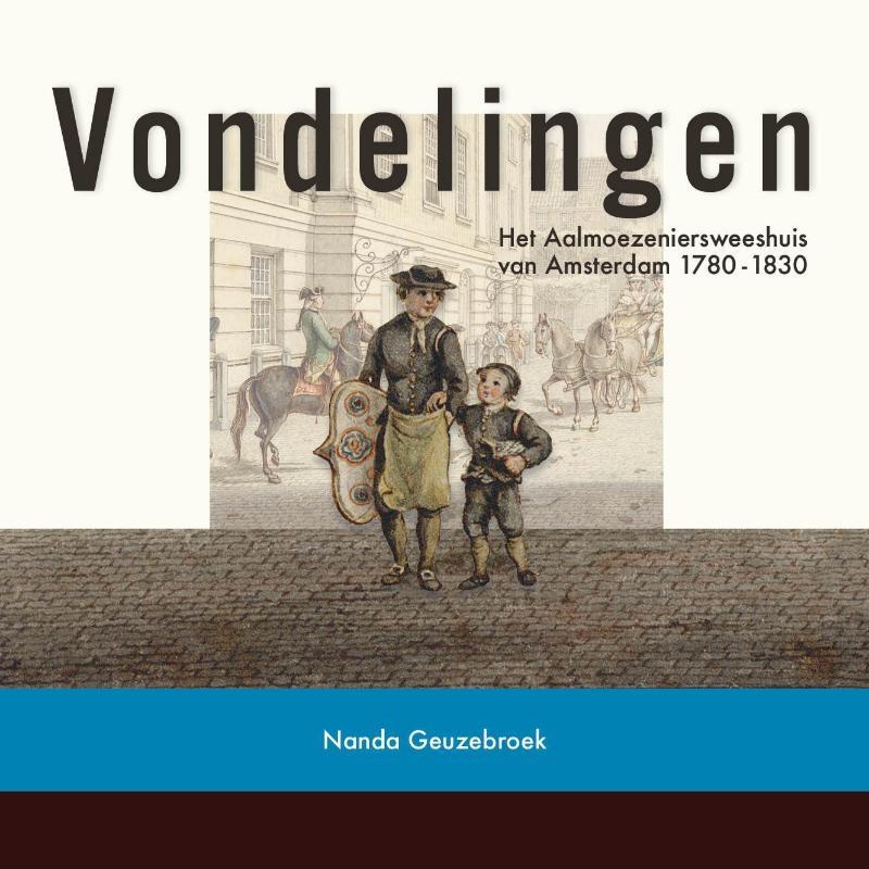 Nanda Geuzebroek,Vondelingen