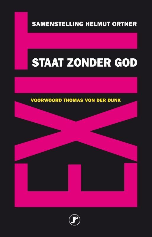 Helmut Ortner,Staat zonder god