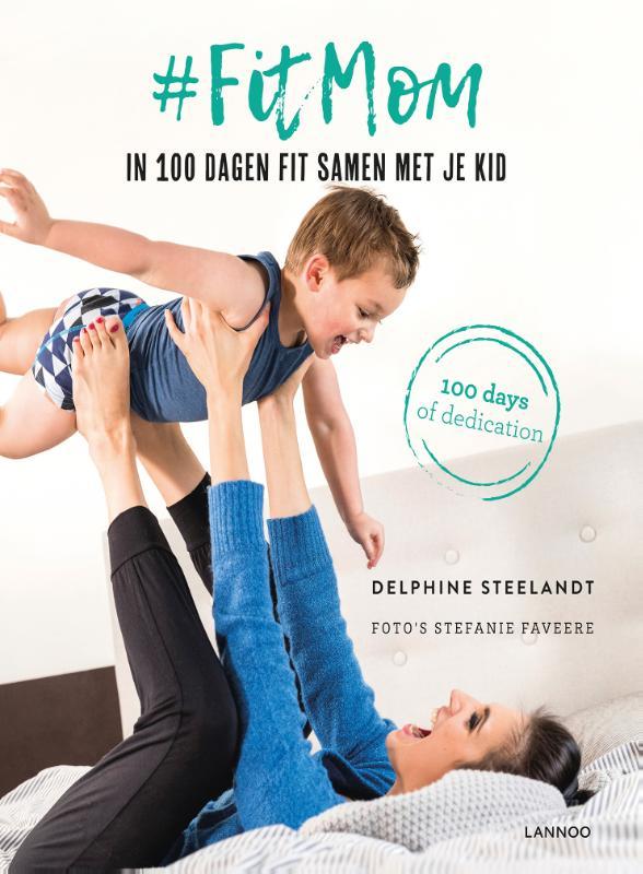 Delphine Steelandt,#FitMom