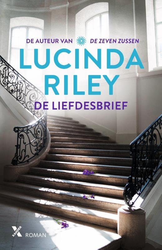 Lucinda Riley,De liefdesbrief