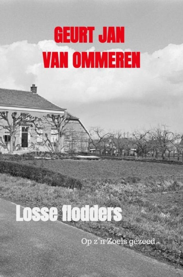Geurt Jan Van Ommeren,Losse flodders
