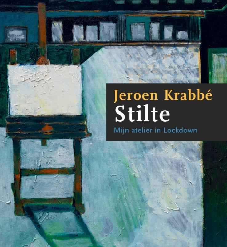 Jasper Krabbé,Jeroen Krabbé – Stilte