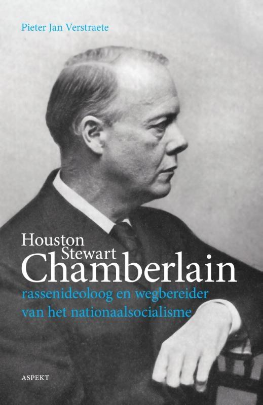 Pieter Jan Verstraete,Houston Stewart Chamberlain