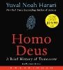 Harari, Yuval Noah,   Perkins, Derek, ,Homo Deus