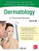 Ali, Asra,McGraw-Hill Specialty Board Review Dermatology a Pictorial R