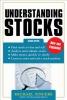 Sincere, Michael,Understanding Stocks