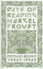 Proust, Marcel,Days of Reading
