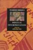 Barton, John,Cambridge Companion to Biblical Interpretation