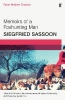 S. Sassoon,Memoirs of a Foxhunting Man (faber Modern Classics)