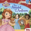 Hapka, Catherine,Sofia the First the Amulet and the Anthem
