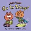 Long, Heather,   Long, Ethan,Max & Milo Go to Sleep!