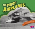 Peterson, Megan Cooley,The First Airplanes
