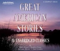 ,   Crane, Stephen,,Great American Stories