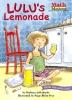 Derubertis, Barbara,Lulu`s Lemonade