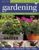 Creative Homeowner,The Beginner`s Guide to Gardening