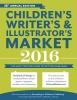 ,Children`s Writer`s & Illustrator`s Market