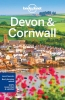 <b>Lonely Planet</b>,Devon & Cornwall part 4th Ed