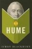 Simon Blackburn,How to Read Hume