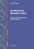 Eilenberger, Wolfram,Das Werden des Menschen im Wort