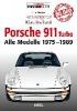 Streather, Adrian,Porsche 911 (930) turbo (Baujahr 1975-1989)