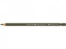 Fc-117673 ,Faber-Castell Aquarelpotlood Drer Olijfgroen Geelachtig 173