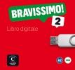 ,Bravissimo 2 USB - Libro digitale