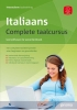 ,Italiaans + Woordenboek (cd-rom) + Beginnerstrainer (audio-cd) + Gevorderdentrainer (audio-cd) + Handleiding ([4] p.)