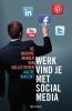 Aaltje  Vincent,Werk vind je met social media
