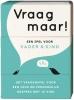 Elma van Vliet,Vraag maar! Een spel voor vader en kind