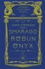 John  Stephens,De boeken van het Begin-trilogie