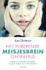 <b>Lisa  Damour</b>,Het puberende meisjesbrein ontrafeld