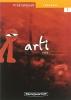 Martin  Bakker,Arti 1 Vmbo Praktijkboek tekenen