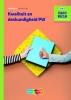 R.F.M. van Midde,Kwaliteit en deskundigheid PW Werkboek niveau 3/4