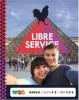 Patrick  Schuitema,Libre Service 4/6 havo/vwo Manuel