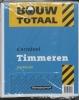 ,Bouwtotaal Timmeren Werkboek