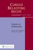 I.J.F.A. van Vijfeijken, N.C.G.  Gubbels,Studenteneditie Cursus Belastingrecht Schenk- en Erfbelasting 2018-2019