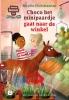 <b>Nicolle  Christiaanse</b>,Choco gaat naar de winkel
