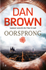 <b>Dan  Brown</b>,Oorsprong