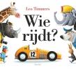 Leo  Timmers,Wie rijdt?