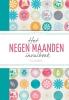 <b>Eva  Reinders</b>,Het negen maanden invulboek