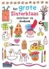 ,<b>Het grote Sinterklaas voorlees- en doeboek</b>