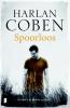 <b>Harlan  Coben</b>,Spoorloos