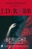 <b>J.D.  Robb</b>,Berucht