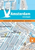 <b>Amsterdam in kaart</b>,