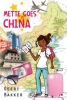 Geeri Bakker,Mette goes china