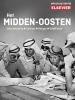 <b>Arendo  Joustra</b>,Het Midden Oosten